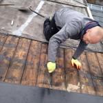 Flat Roofing Edinburgh NFRC