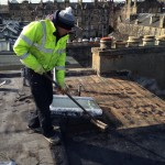 Flat Roof Repairs Edinburgh NFRC