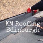KM Roofing Edinburgh Swanston Flat Roofers NFRC