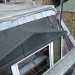 Flat Roof Dormer Repairs Bruntsfield Edinburgh
