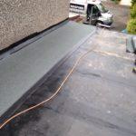 KM Roofing Edinburgh Fairmilehead Flat Roof NFRC