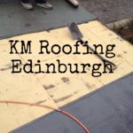 Flat Roof Replacement Edinburgh EH10