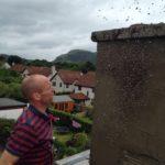 KM Roofing Edinburgh, Chimney Repairs NFRC