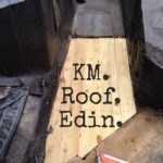 KM Roofing Edinburgh Flat Roof Repairs