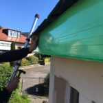 Upvc Facia Board Replacement Roofers Edinburgh