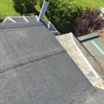 Flat Roof Dormer Replacement Roofers Edinburgh