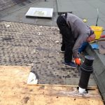 Roofers Edinburgh Flat Roofing